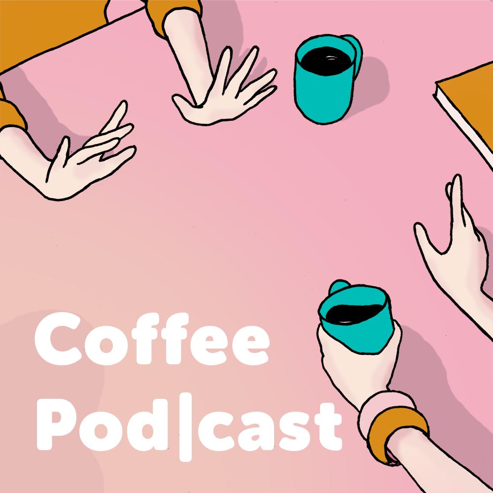 Coffe Pod|cast Spineless Wonders